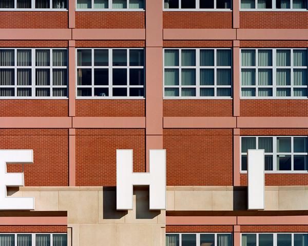 Lehigh Valley Hospital - Muhlenberg 10