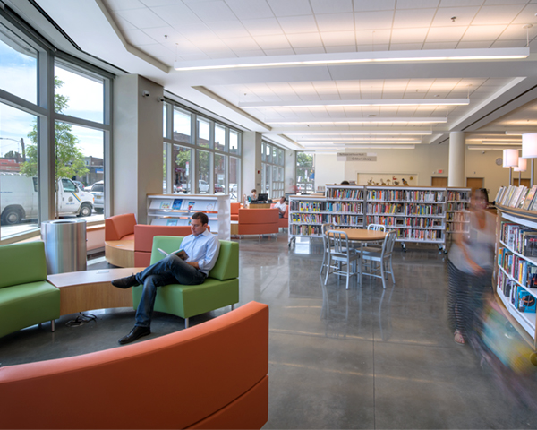 Community Health and Literacy Center 12
