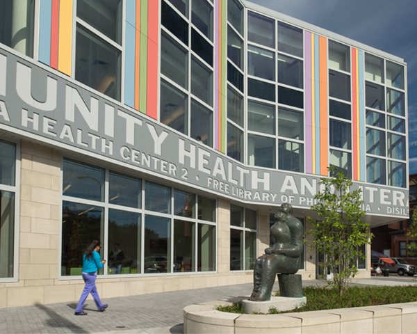 Community Health and Literacy Center 13