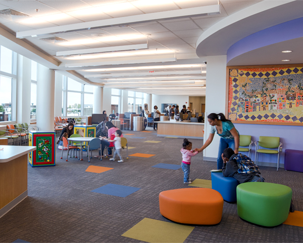 Community Health and Literacy Center 14