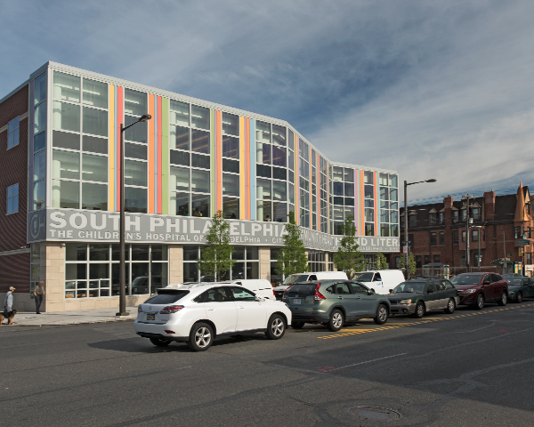 Community Health and Literacy Center 25