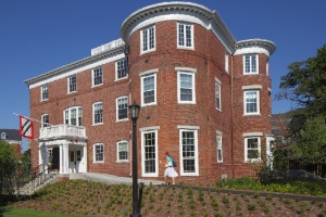Harvard, Radcliffe Institute, Fay House
