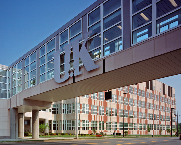 University Of Kentucky: VSBA, LLC / Architects & Planners