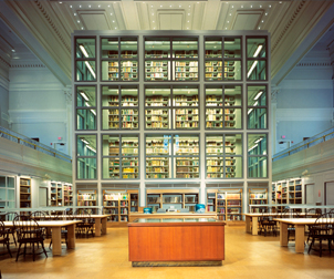Dartmouth College, Rauner Special Collections Library