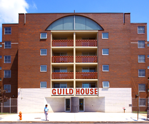 Guild House Rehabilitation