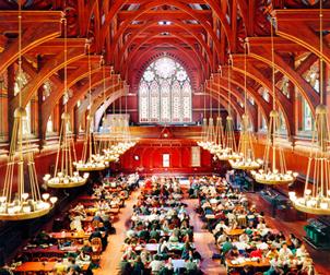 Harvard University, Memorial Hall