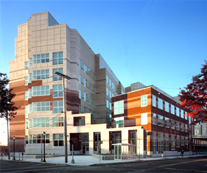 Yale School of Medicine, Anlyan Center for Medical Research & Education