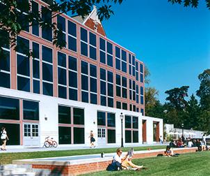 Princeton University, Frist Campus Center