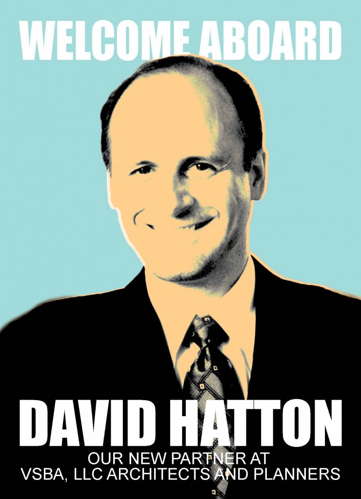 Introducing David Hatton